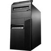 Lenovo - ThinkCentre M93p Desktop Computer - Intel Core i5 i5-4570 3.20 GHz - Mini-tower - Business Black