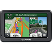 "Garmin - nüvi 5"" Automobile Portable GPS Navigator with Bluetooth"
