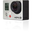 Woodman Labs - HERO3 Digital Camcorder - Full HD - Black