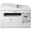 Samsung - Laser Multifunction Printer - Monochrome - Plain Paper Print - Desktop