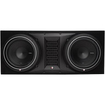 Rockford Fosgate - Punch Loaded 500 W RMS - 1000 W PMPO Woofer - Black