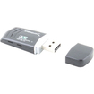 Sabrent - Wireless 802.11n USB 2.0 Network Adapter 300 Mbps PC/MAC/Linux