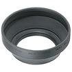 Nikon - HR-2 Screw-on Rubber Lens Hood for 50mm f/1.4 D + 50mm f/1.8 D