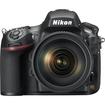 Nikon - D800 Digital SLR Camera Body - Black