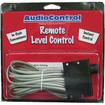 Audio Control - A/V Control Panel