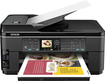 Epson - WorkForce WF-7510 Wide Format Network-Ready Wireless All-In-One Printer