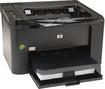 HP - LaserJet Pro P1606dn Network-Ready Black-and-White Laser Printer - Black