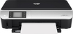 HP - ENVY 5530 Wireless e-All-In-One Printer - Black/Silver