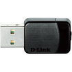 D-Link - Dual-Band Wireless-AC USB 2.0 Adapter