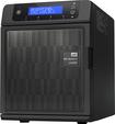 WD - Sentinel DX4000 16TB Small Office Storage Server - Black - Black