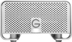 G-Technology - G-RAID 4TB External FireWire and USB 3.0/2.0 Dual-Drive Storage System