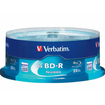 Verbatim - Blu-ray Recordable BD-R 6x Disc