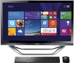 "Samsung - ATIV One 7 27"" Touch-Screen All-In-One Computer - 8GB Memory - 1TB Hard Drive - Black"