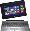 Asus - VivoTabRT Tablet with 32GB Memory and Mobile Keyboard Dock - Amethyst Gray