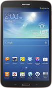 "Samsung - Galaxy Tab 3 16 GB Tablet - 8"" - Wireless LAN Exynos 4 4212 Dual-core (2 Core) 1.50 GHz - Golden Brown"