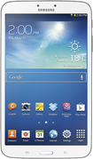 "Samsung - Galaxy Tab 3 16 GB Tablet - 8"" - Plane to Line (PLS) Switching - Wireless LAN Exynos 4212 1.50 GHz - Pearl White"