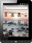 Coby - 10.1 Inch Kyros Touchscreen Internet Tablet for Android With Camera and Microphone - Silver