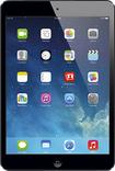 Apple® - iPad® Mini 32GB Wi-Fi - Black, Slate