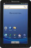 """Pandigital - 2 GB Tablet - 9"""" - Wireless LAN - Black"""