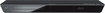 Panasonic - Smart 3D Wi-Fi Built-In Blu-ray Player
