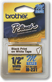 Brother M231 Tape for PT-70