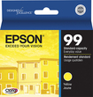 Epson - 99 Yellow Claria Single Ink Cartridge - T099420