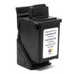 Lexmark - Lexmark Tri-color Ink Cartridge - Inkjet - 275 Page - Cyan, Magenta, Yellow - 1