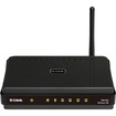 D-Link - Wireless-N 150 Router with 4-Port Ethernet Switch