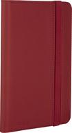 Targus - Kickstand Case for Most Samsung Galaxy Tab 3 7.0 Tablets - Crimson