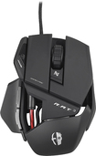 Mad Catz - R.A.T. 3 Gaming Mouse - Black