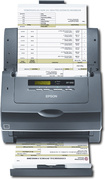 Epson - WorkForce Pro Document Image Scanner