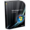 Windows Vista Ultimate with Service Pack 1