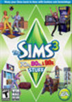 The Sims 3 70s, 80s & 90s Stuff