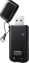 Creative Labs - X-Fi Go! Pro 70SB129000000 Sound Board