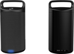iLive - Wireless Speakers for Most Bluetooth-Enabled Devices - Black - Black