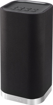 iHome - Wireless Speaker System for Apple® iPod®, iPhone® and iPad® - Black