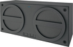 iHome - Mini Bluetooth Rechargeable Stereo Speaker for Most Bluetooth-Enabled Devices