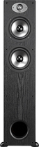 "Polk Audio - TSx Series Dual 6-1/2"" 3-Way Floorstanding Loudspeaker (Each)"