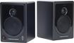 Cerwin Vega - 2.0 Powered Desktop Speaker (2-Piece) - Black