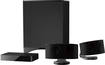 Onkyo - 2.1-Channel Home Theater Speaker System with Wireless Powered Subwoofer