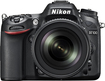 Nikon - D7100 DSLR Camera with 18-105mm VR Lens - Black