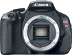 Canon - EOS 18 Megapixel Digital SLR Camera (Body Only)