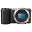 Sony - NEX-5R Compact System Camera (Body Only) - Black