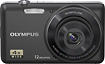Olympus - VG-110 12.0-Megapixel Digital Camera