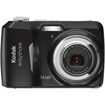 Kodak - EasyShare 8921223 C1530 3x Digital Camera - 14MP