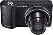 Samsung - Galaxy 16.3-Megapixel Digital Camera - Black