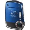 Fujifilm - FinePix XP20 14.2-Megapixel Digital Camera - Blue