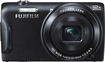 Fujifilm - FinePix T500 16.0-Megapixel Digital Camera - Black
