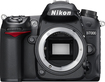 Nikon - D7000 DSLR Camera (Body Only) - Black