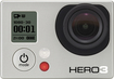 GoPro - HD Hero3: White Edition Action Camera - White